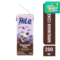 Buy 2 Get 2 FREE HiLo Chocolate Taro 200 ml