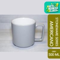 AMERICANO Cup Grey 500 ML