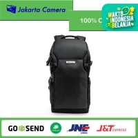 Tas kamera Backpack Vanguard veo select 46BR- Black