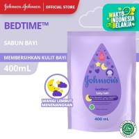 Johnson's Baby Bedtime Bath Refill 400ml