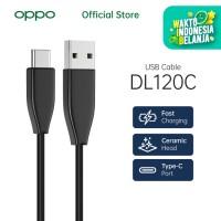 OASE USB Cable DL120C [Fast Charging, Ceramic Head, Type-C Port]