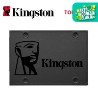 Kingston A400 240GB SATA3 2.5 SSD Internal