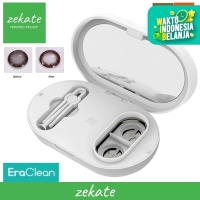 Xiaomi Youpin Eraclean Contact Lens Case Cleaning Box Portable Recharg