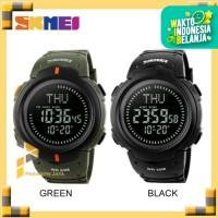 Jam Tangan Digital Pria Watch SKMEI 1231 Original Water Resist 50M