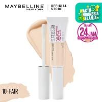 Maybelline Superstay 24H Full Coverage Concealer