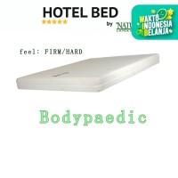 Kasur Latex Naturatex Hotel Bed Bodypaedic uk. 160x200