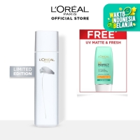 L'Oreal Paris Crystal Micro Essence Limited Edition Free UVP