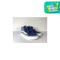 VANS Sneakers Anak Laki-Laki Uy Sk8-Mid Reissue V-V9E - SUEDE, 010
