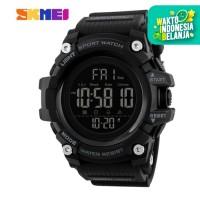 Jam Tangan Pria Digital SKMEI 1384 Resistant 50m