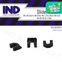 Klip Slider-Slide Tutup Rumah Roller Set Mio-Old-Sporty-Smile-J-M3-GT