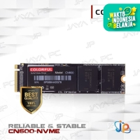 Colorful CN600 SSD M.2 2280 Pcie Nvme 128GB - 3D Nand M2 128 GB