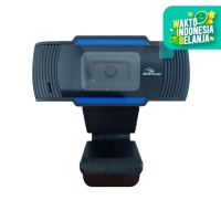 HD Camera Portable Webcam Full HD 720P USB 2.0 With Microphone