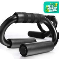 Alat Bantu Olahraga Push up bar Push up handel handle Portable 006
