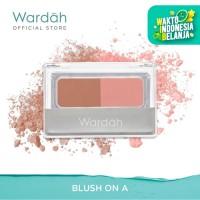 Wardah Blush On A 4gr