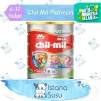 Morinaga Chilmil Platinum 800gr