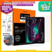 Tempered Glass iPad Pro 11 (2018/2020) Spigen Glas tR SLIM Anti Gores