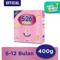 S-26 PROMIL 2 Pouch 400G