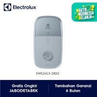 Water Heater Instant ELECTROLUX EWE241LX-DBX2 / EWE241 LX / EWE 241 LX
