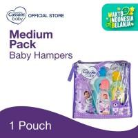 Cussons Baby Medium Pack