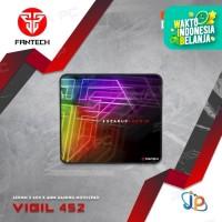 Mousepad Fantech Vigil MP452 - Mouse Pad Gaming MP-452 Fantech