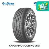 Ban GT Radial Champiro Touring AS Series ukuran 225/60 R18