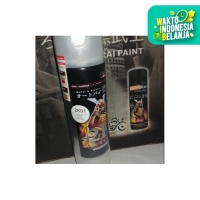 Samurai Paint&Pylox&Cat Semprot Clear 2K01