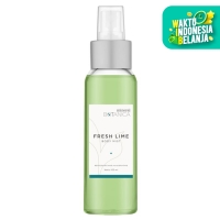 Mineral Botanica Body Mist Fresh lime 100 ml