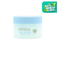 Emina Aqua Infused Sleeping Mask 30 gr