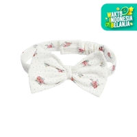 Mothercare floral baby headband