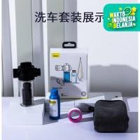 Botol busa 1Set untuk Xiaomi Baseus Car Wash Gun