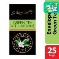 Lipton Green Tea with Jasmine Stl 25s