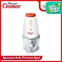 Cosmos FP300 Food Processor Blender Mini (100% ORI)