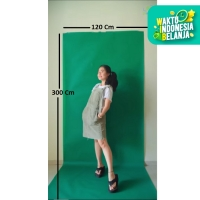 3 meter Background / backdrop DECOSIT Mini Studio Foto