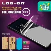 Anti Gores AntiShock Samsung Galaxy S10 E Full (Dpn Belakang)