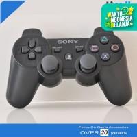 Stik Stick PS3 Original Wireless Ori Pabrik Hitam Tanpa Dus
