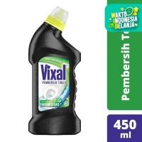 Vixal Pembersih Toilet Harum Segar 450Ml