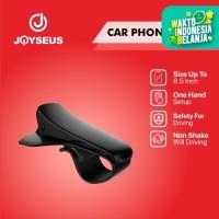 JOYSEUS Air Vent Car Phone Holder Dudukan HP AC Mobil Original CH0001
