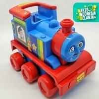 Mainan Kereta Keretaan Kepala Thomas Friction 0096