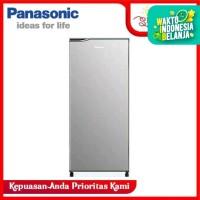 Panasonic NR-AF19ANSS Kulkas 1 Pintu [164 L]