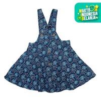 KIDS ICON - Overall Skirt Baby DYL 3-36 Bulan - DGOV0200200