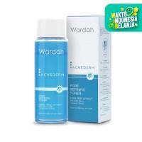 Wardah Acnederm Pore Refining Toner 100ml