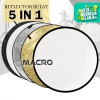 REFLECTOR 5 IN 1 80CM