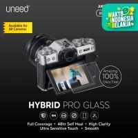 UNEED Hybrid Pro Anti Break Screen Protector Kamera SLR/DSLR FujiFilm