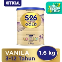 S-26 PROMISE GOLD Can 1.6KG
