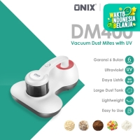 Onix Vacuum Cleaner Dm400 UV Anti Dust Mite HEPA alt Deerma Cm800