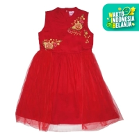 Rodeo Junior Girl - Dress Anak - Tales of Spring - 4