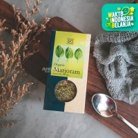 Sonnentor Organic Marjoram 12 g