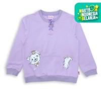 RODEO JR GIRL - Sweater Anak Perempuan - NEW ETHNIC U - M