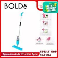 BOLDe Spray MOP ULTIMA ORIGINAL SAFETY PACKING - BIRU