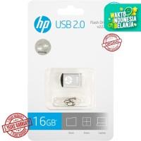 USB FLASHDISK HP ORIGINAL v222w- 16GB